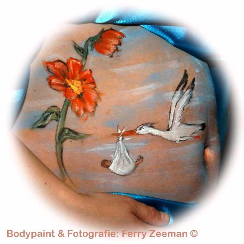 FerryZeeman Bellypaint-050122